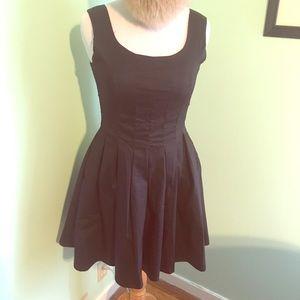 Nooworks Black Dress